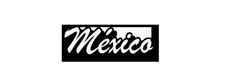 letras mexico