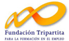 acreditado por FUNDACION_TRIPARTITA