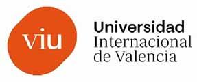 Masters UNIVERSIDAD INTERNACIONAL VALENCIANA (VIU) en México